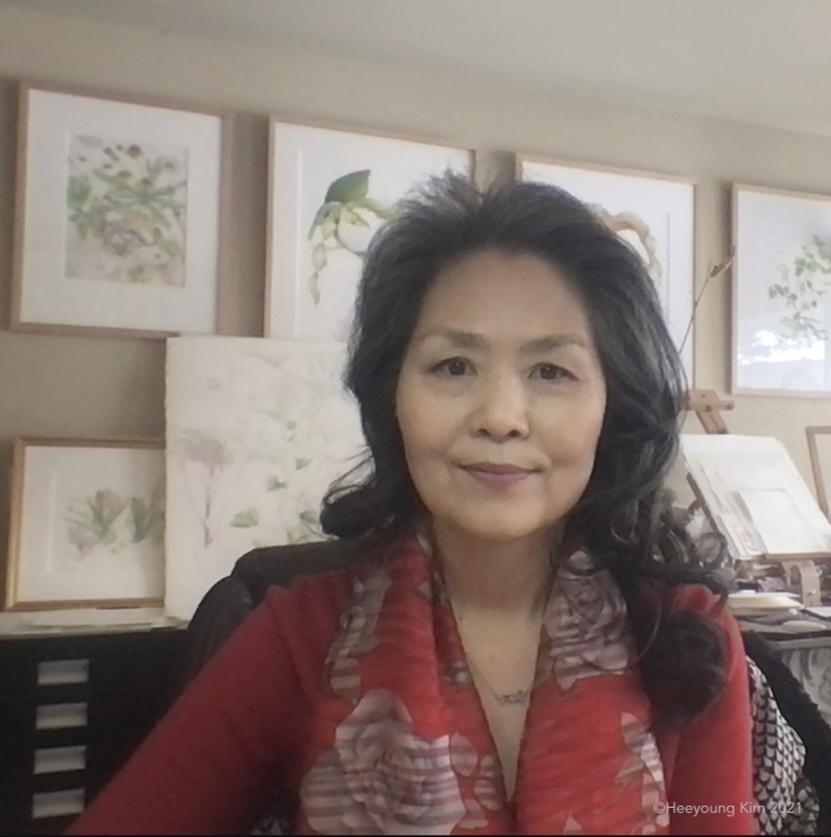 Heeyoung Kim