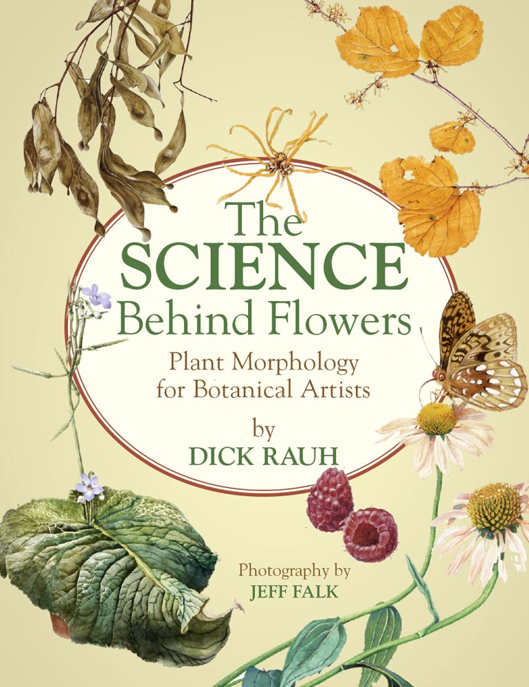 Sci of Flowers_D_Rauh_Cover