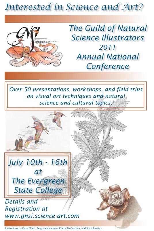 2011 Conference Flyer