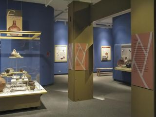 Exhibit venue 2014