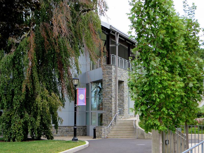 Arcadia University Commons