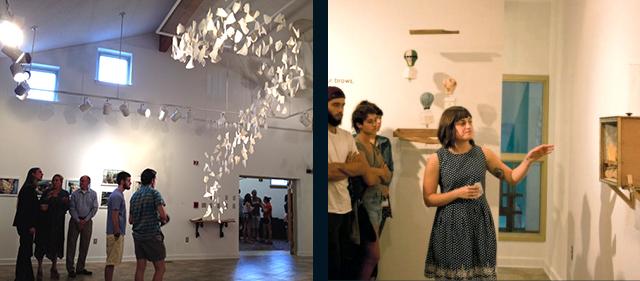 Elizabeth Holden Gallery
