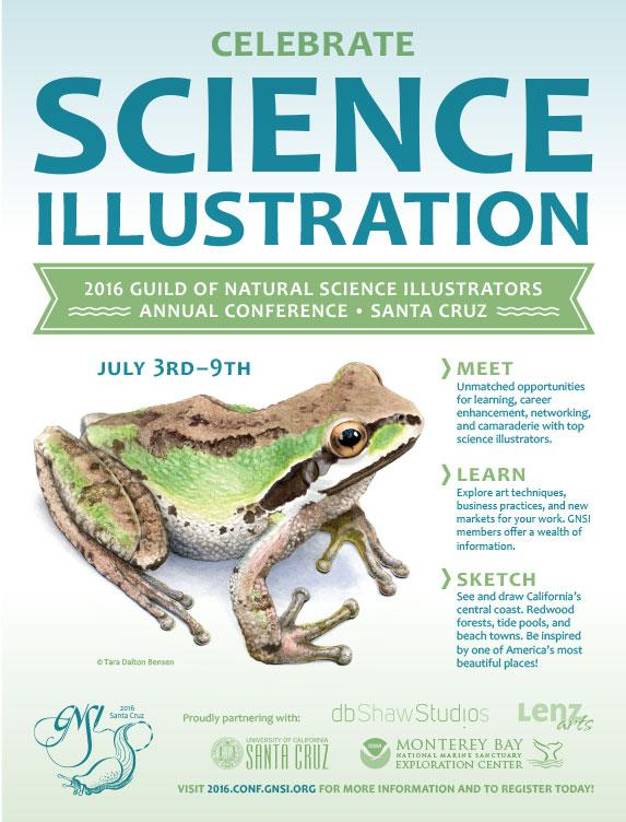 2016 GNSI Annual Conference Poster