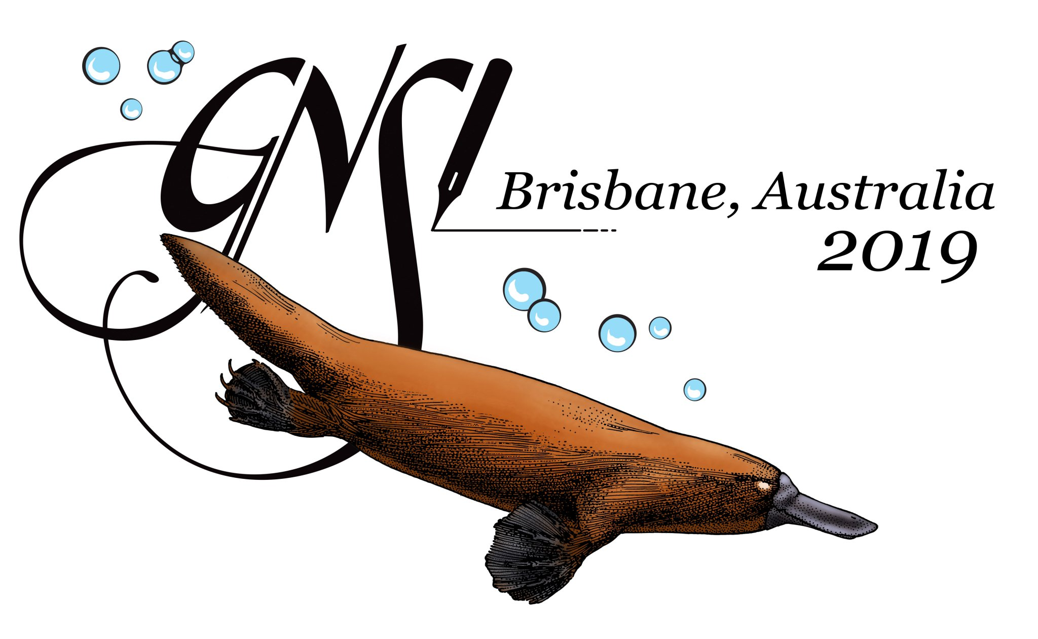 2019 GNSI annual conference logo