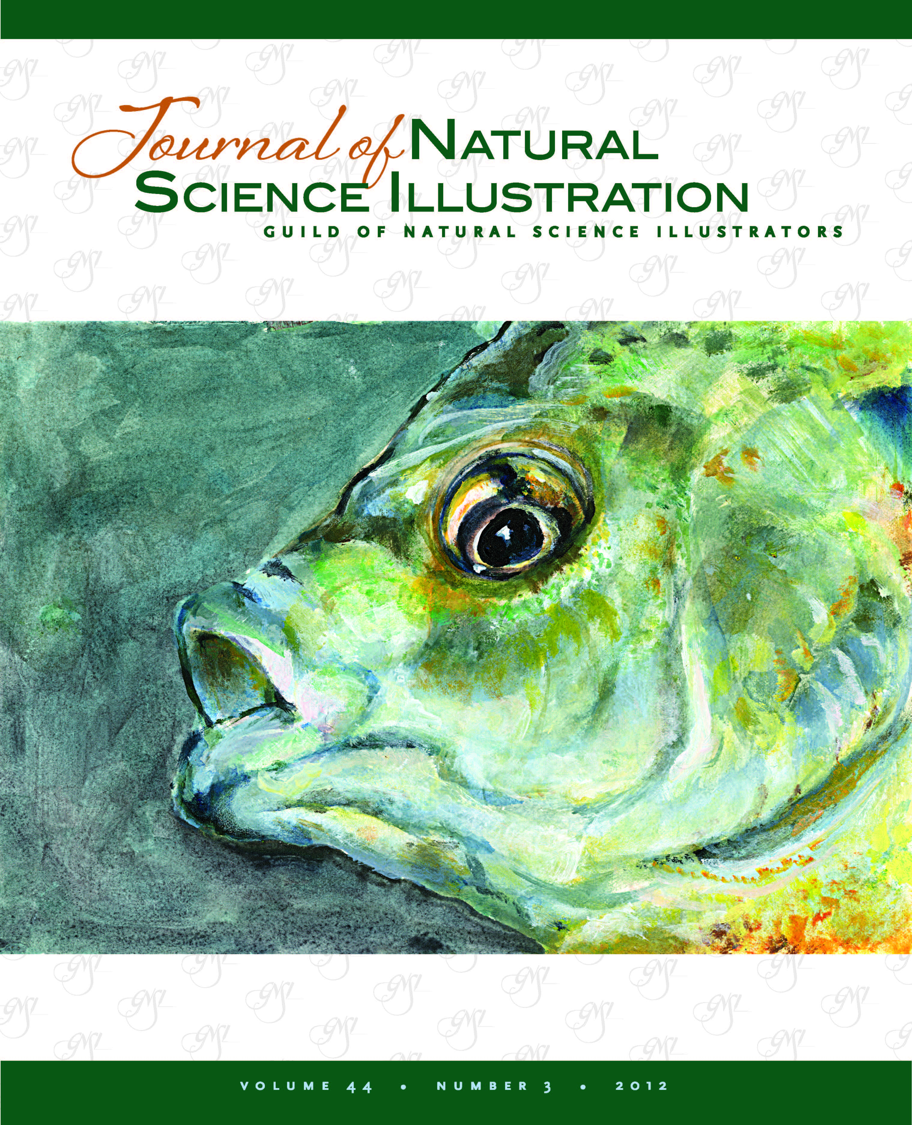 Journal of Natural Science Illustration 2012 no3 cover