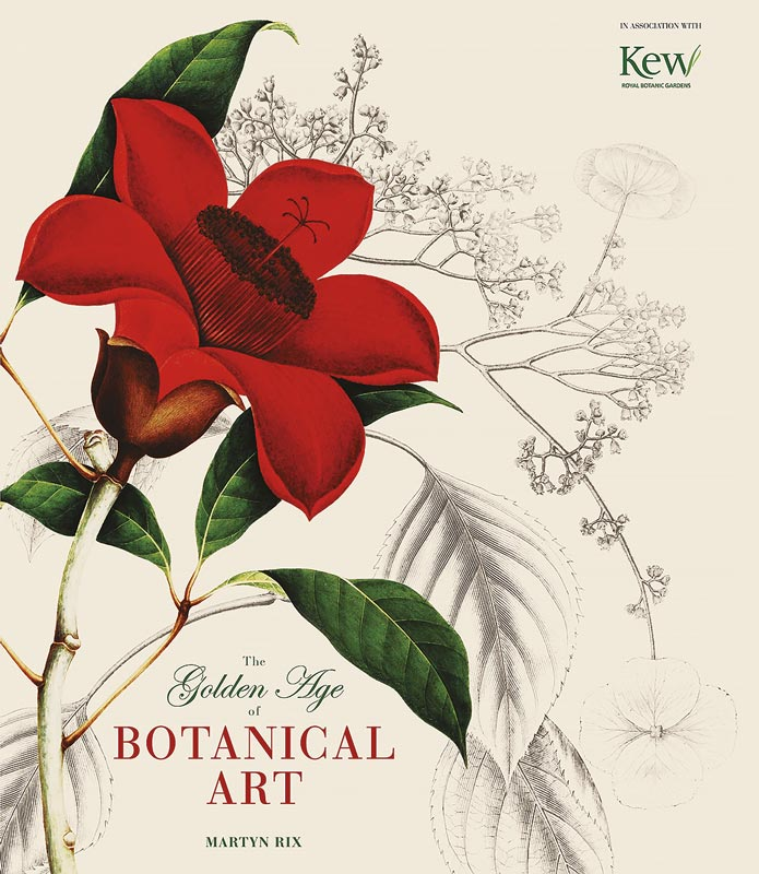 The Golden Age of Botanical Art
