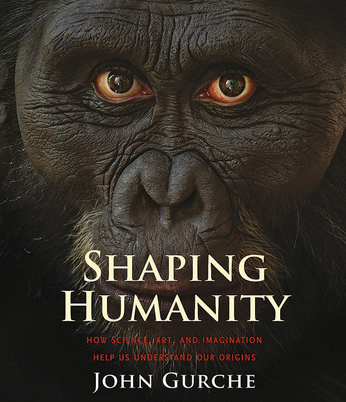 Shaping Humanity book cover