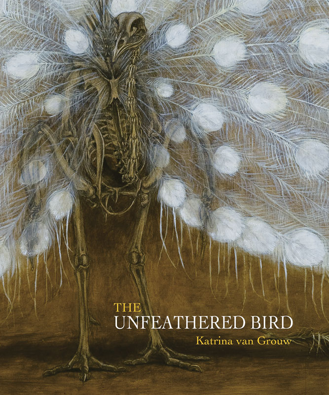 The Unfeathered Bird Cover