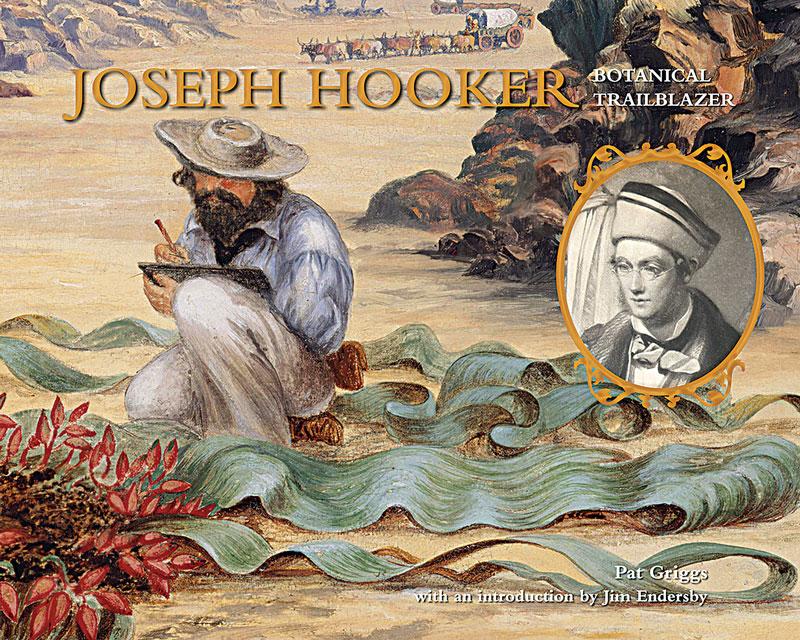 Joseph Hooker Botanical Trailblazer