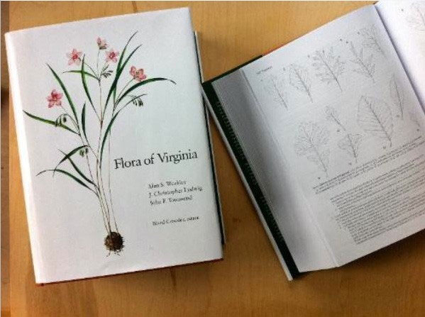 The Flora of Virginia
