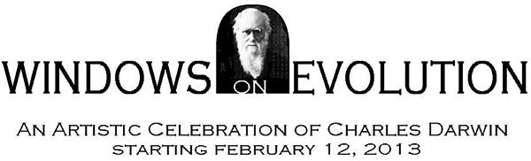Window On Evolution: An Artistic Celebration of Charles Darwin