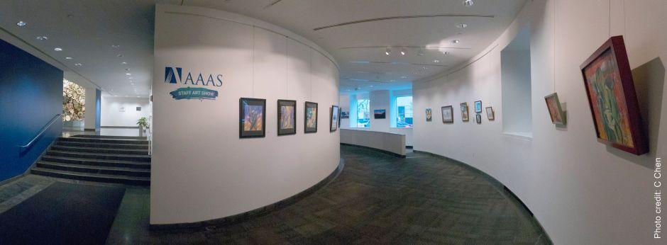 AAAS Gallery