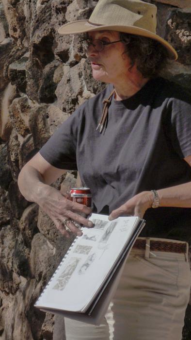 Linda Feltner