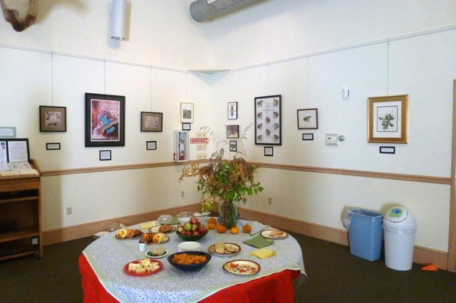 A Closer Look: Guild of Natural Science Illustrators New England chapter recent works-reception