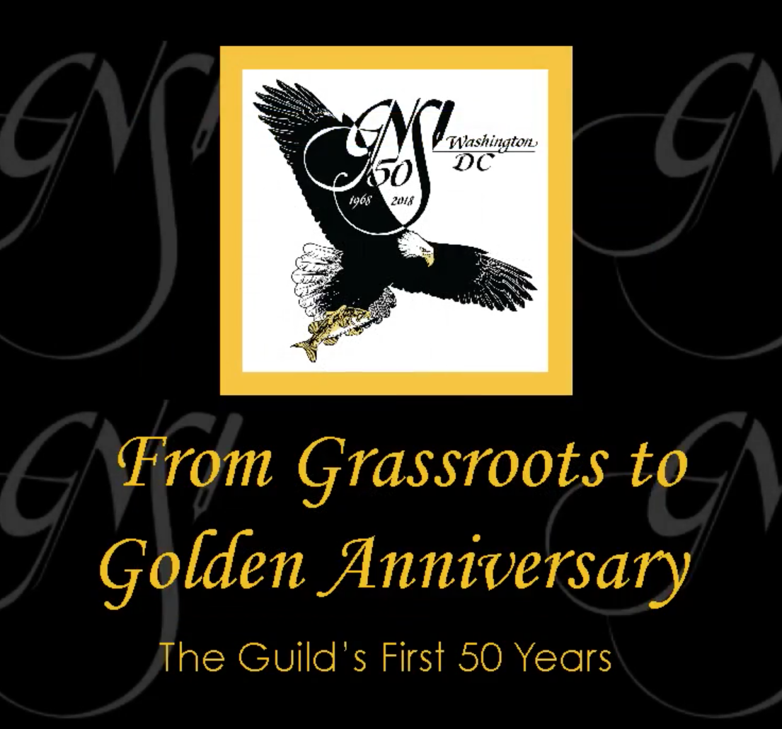 GNSI video 'from grassroots to golden anniversary""